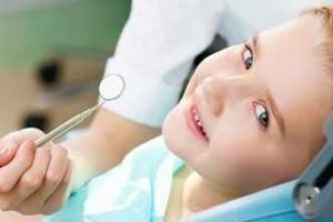 Çocuklarda Diş Sağlığı Pedodonti