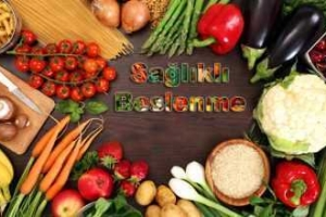 Sağlıklı Beslenme İçin Hangi Yiyecekler Tüketilmeli