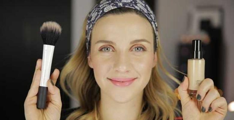 Çalışan Kadınlar İçin Hızlı Makyaj Önerileri