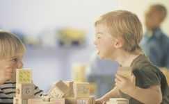 Çocuklarda Saldırgan Davranışların Engellenmesi Mümkün