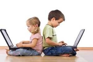 Çocuklarda İnternet Bağımlılığını Önlemek