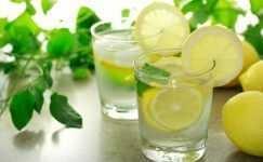Limonlu su sağlık açısından ne kadar faydalı?