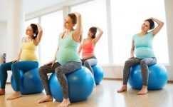 Hamilelik Pilatesinin Faydaları Nelerdir?