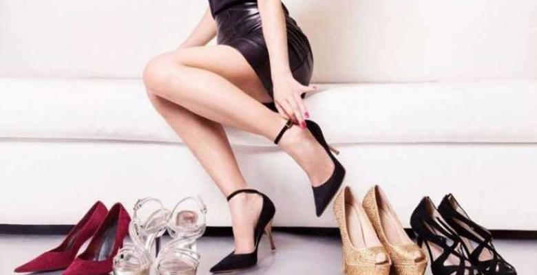 Her Kadının Dolabında Olması Gereken 10 Ayakkabı Modeli