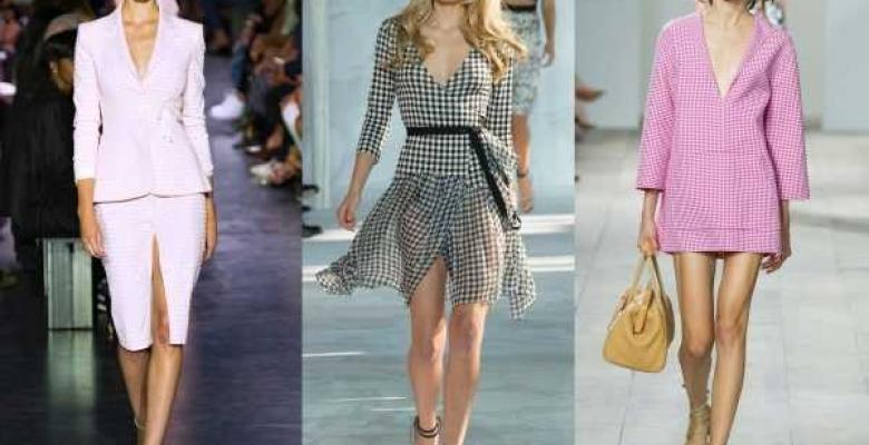 2018 İlkbahar Giyim Modası Nasıl Olacak?