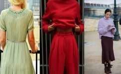 Renk ve Moda İlişkisi Nasıl Olmalı?