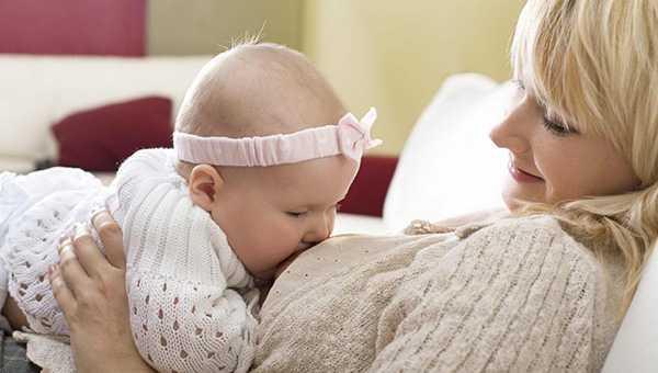 sutten-kesmek Bebek Sütten Ne Zaman Kesilir?