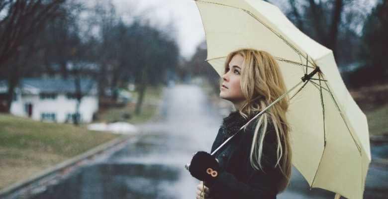 2017'nin Hayranlık Uyandıracak Şemsiye Modelleri