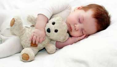 Çocukların Uykusunu Düzene Sokmak
