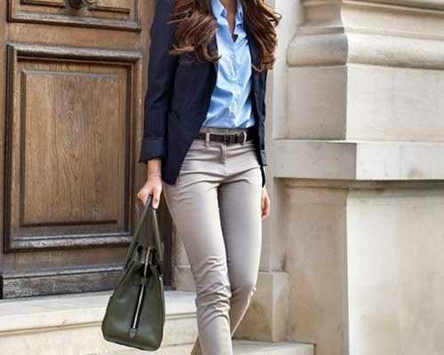 Kadın Klasik Giyim Hakkında Bilgiler