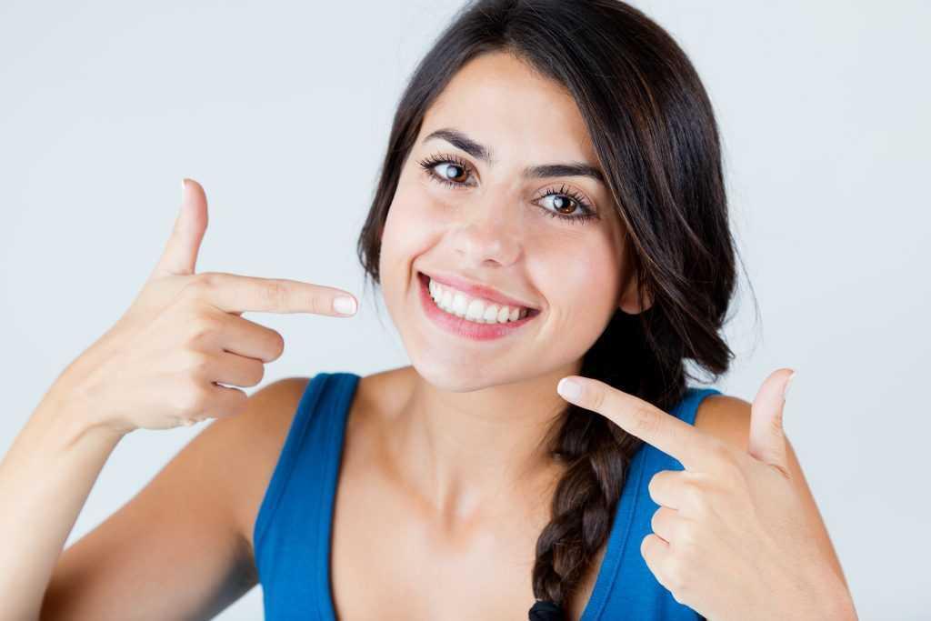 beyaz-dişler Beyaz dişler için Gülümsemenin sırları