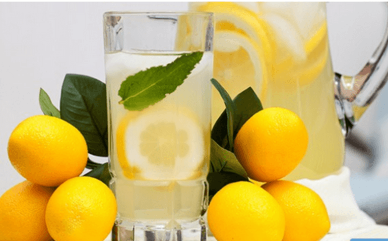 limonlu-su-faydası-kilo Limonlu su sağlık açısından ne kadar faydalı?