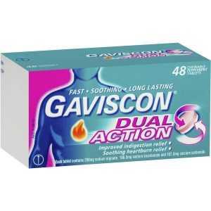 Gaviscon_neye_yarar-300x300 Gaviscon Ne İşe Yarar ? Kullanımı