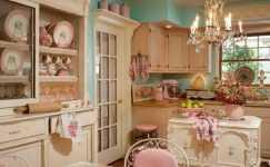 En Güzel Vintage Mutfak Dekorasyon Örnekleri